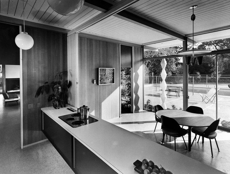 232 best Mid-Century Living images on Pinterest | House design ...