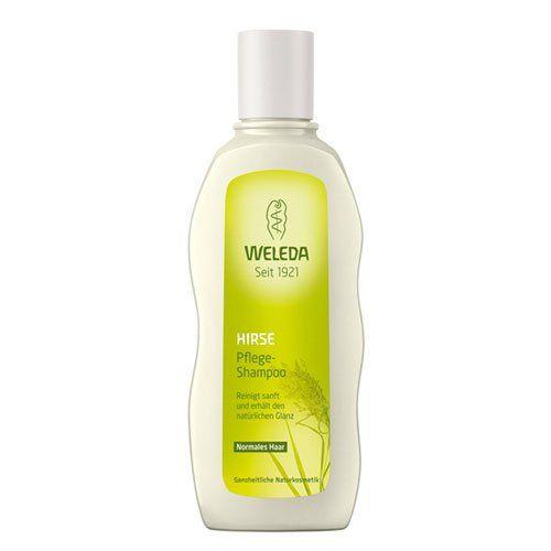 """Shampoo ohne Silikone Shampoo ohne Silikone kommen mit wenigen Inhaltsstoffen aus und reinigen und pflegen die Haare meist auf natürliche Weise. Naturkosmetik-Hersteller verzichten in der Regel auf Silikone in ihren Shampoos. Zum Beispiel: Weleda """"Hirse Pfege-Shampoo"""" für normales Haar, 190 ml, ca. 7 Euro <b>Warum stehen silikonhaltige Shampoos in der Kritik?</b> Mehr als die Hälfte aller Shampoos und sogar 90 Prozent aller Spülungen enthalten Silikon. Es legt sich wie ein Film um jedes…"""
