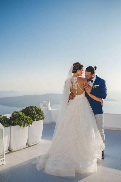 from real weddings in Santorini Greece.  see more... http://photographergreece.com/en/photography/wedding-stories/719-australian-wedding-in-santorini