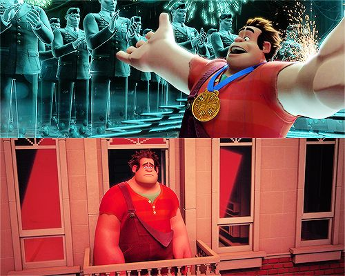 Best Lines From Wreck It Ralph 2: 17 Best Images About Wreck It Ralph On Pinterest