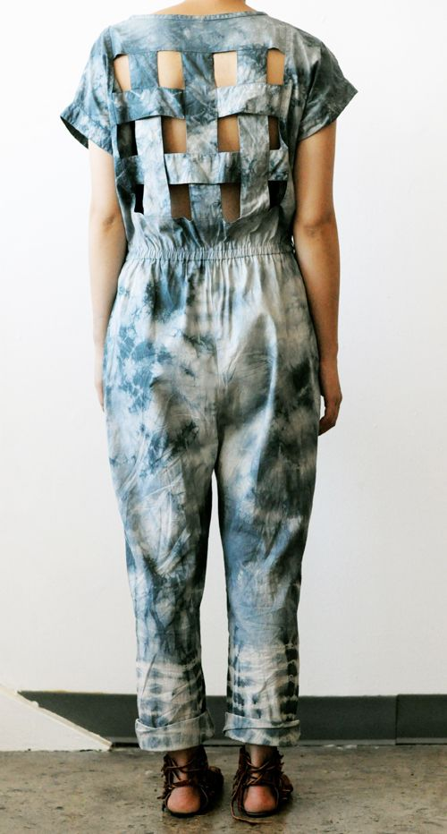 // tie-dye- that is just cool. i would totes wear it.