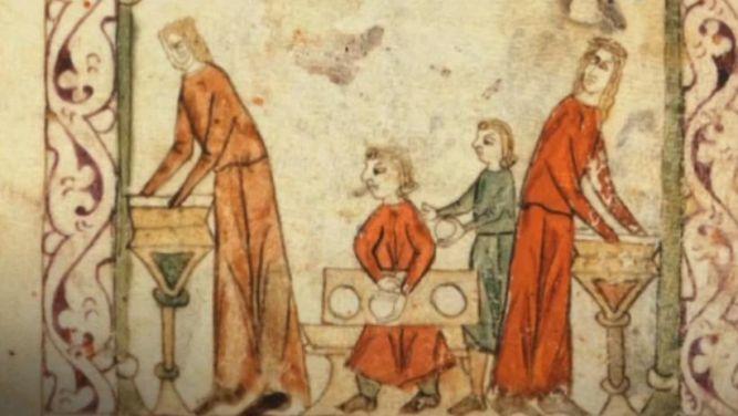 Como os Judeus viveram em Tomar até ao século XV