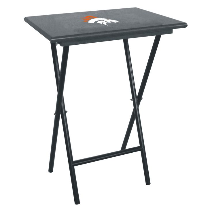 Imperial International NFL TV Trays with Stand | from hayneedle.com