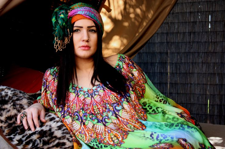 Kaftan Allure - Beautiful tribal Kaftans.(follow on Instagram and Facebook)