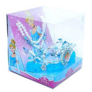Cinderella Taç Ve Kolye Seti, kız çocuk doğum günü
