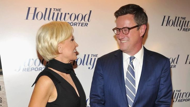 Is the White House using the National Enquirer to threaten and blackmail journalists? That's what MSNBC hosts Joe Scarborough and Mika Brzezinski are alleging.
