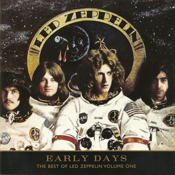 led zeppelin | led_zeppelin_early_days_the_best_of_led_zeppelin_astronaut_apollo_14