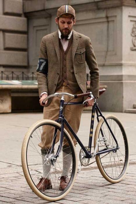 dandy & bike