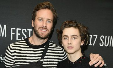 Prepare To Fall For Armie Hammer And Timothée Chalamet In The Gay Romance 'Call Me By Your Name' | The Huffington Post