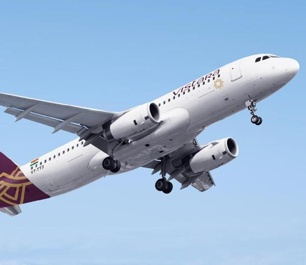 New Delhi.Special Weekend Offer Fair Tata Group's domestic airlines Vistara flat 50 per cent discount on a business class ticket is offered.The offer of the airlines under a single bookings (PNR) in two to four business-class tickets booked 50 percent discount.Ie, two to four passenger with a ticket to travel to get this offer.Expansion of …