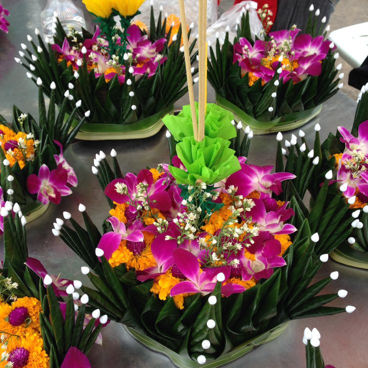 44 Best Images About Happy Loy Krathong November On