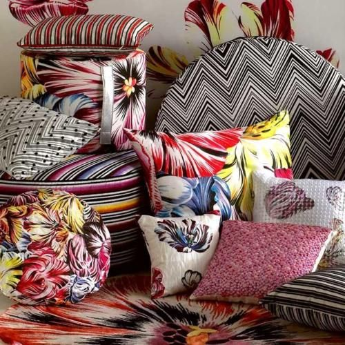 29 best missoni home collection images on pinterest | missoni