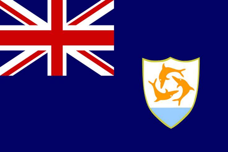 anguilla flag - Google Search