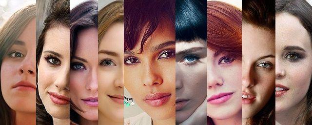 30 atrizes bonitas, charmosas e bombando antes dos 30 - Matérias especiais de cinema - AdoroCinema