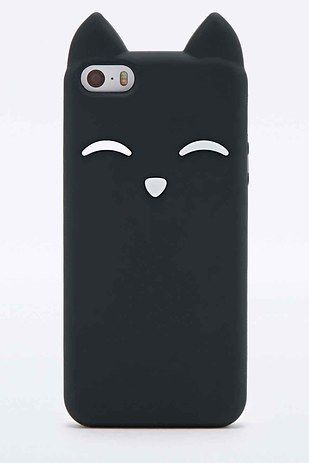 This phone case's little ears add some extra cute into your life. | 23 Ways To…