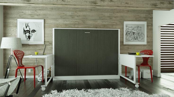Spacesavingwallbedsaustralia Bunk Beds Hidden Childrens Teen. twin bedroom sets. bedroom. boys bedroom ideas. bedroom dressers.