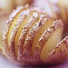 Een heerlijk recept: Aardappelen met knoflook uit de oven