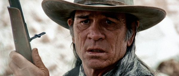 The Missing  | Tommy Lee Jones