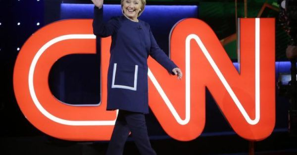 It's long been suspected by conservatives. Now, there's smoking gun proof — CNN insiders tried to rig the second presidential debate for Democratic presidential candidate Hillary Clinton. In a new batch of WikiLeaks emails released Monday, a massive scheme to give Clinton an upper-hand by...