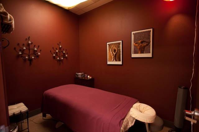 Massage Room 1 of 2