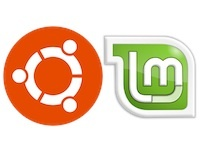 A tale of two distros: Ubuntu and Linux Mint  (Tech Guide) • Linux Mint's recent climb to the top of the DistroWatch rankings and strong reactions to Ubuntu's Unity shell have led to speculation that Ubuntu's glory days could be over.