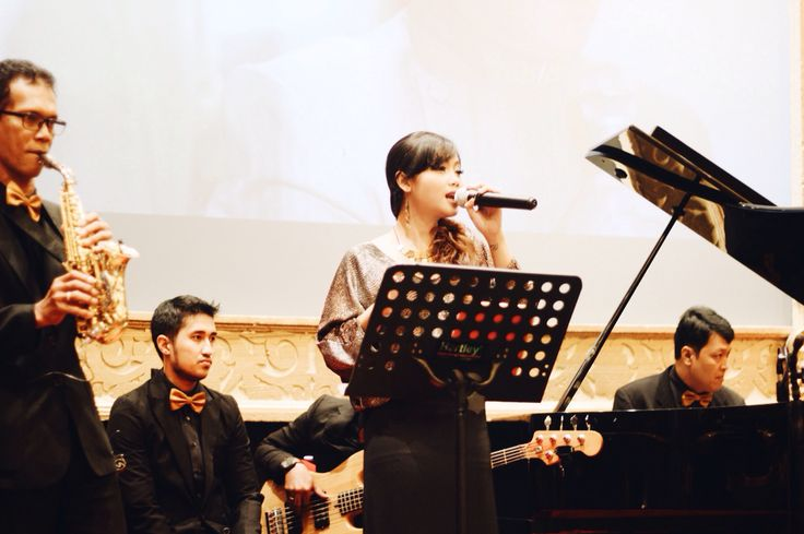 Our personil band by Heaven Entertainment   Instagram : Heaven Entertainment
