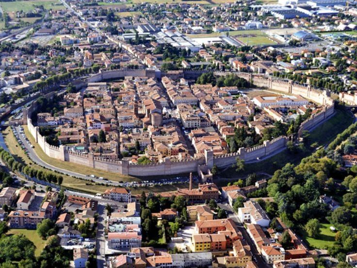 Pleasant things to enjoy in Padua City, Italy