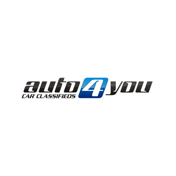 Create a bold Logo that is about cars and automobiles for auto4you.co.uk by Magnum Logo Design