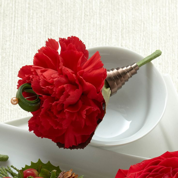 39 best Red Wedding Flowers images on Pinterest Red wedding