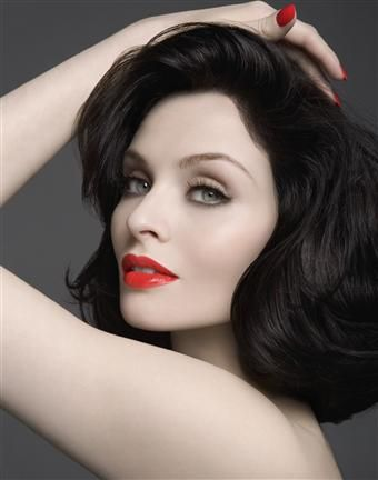Sophie Ellis Bexter    Made me love a name well enough to use it.