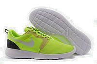 Zapatillas Nike Roshe Run Hombre ID Low 0057
