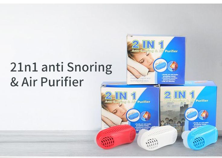Relieve Snoring Snore Stopping Nose Breathing Apparatus Apnea Guard Sleeping Aid