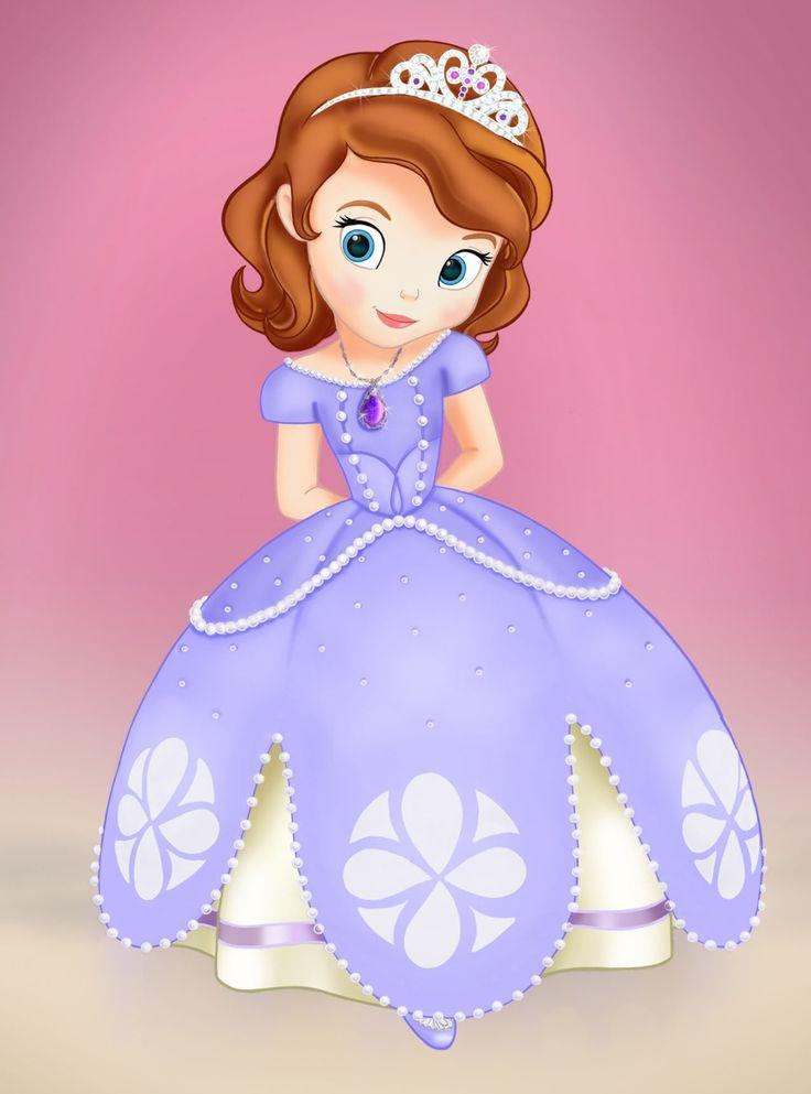 Sofia the First, la nueva princesa de Disney, es latina (aunque no parezca) - Monkeyzen