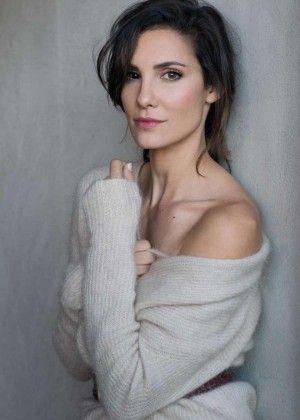 Daniela Ruah: LUX Magazine 2016 -01 - Posted on February 22, 2016