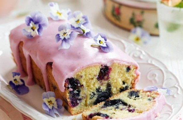6 Delicious Blueberry Recipes For Easter Holidays: https://www.benefitsofblueberry.com/delicious-blueberry-recipes-easter-holidays/