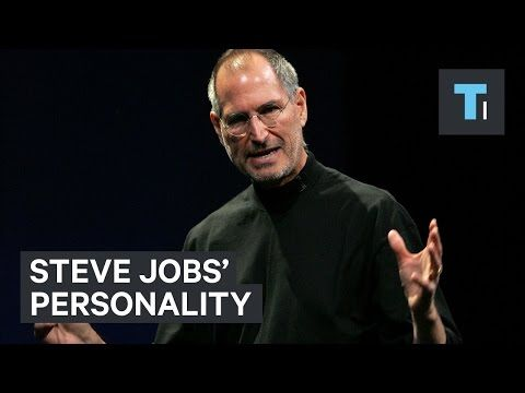 Tech Insider: Apple co-founder Ronald Wayne on Steve Jobs' personality