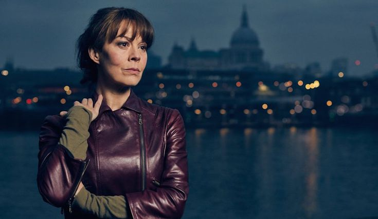 A gnarly murder mystery to get your teeth into that's just not quite as good as Broadchurch... Fearless, ITV's dark new treat, is nearly upon us