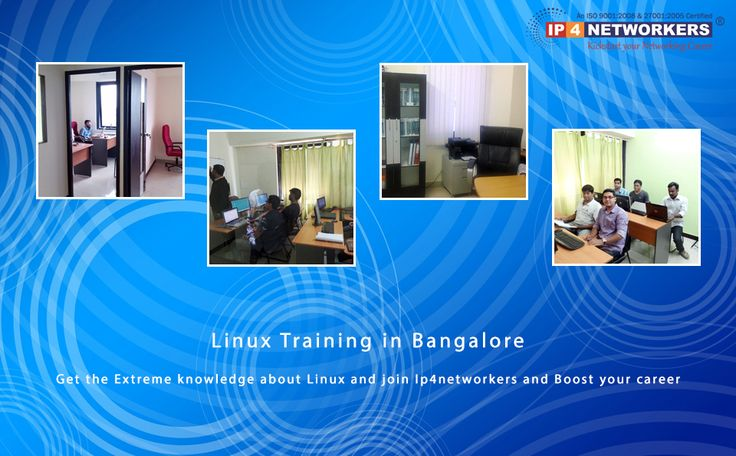 We are one of India's premier VMware, Linux, Microsoft & Cisco certification training provider in India. We have big and well maintained labs to give you experience of working on live projects. Ip4 networkers is the institute that gives you best training with 100% satisfaction.