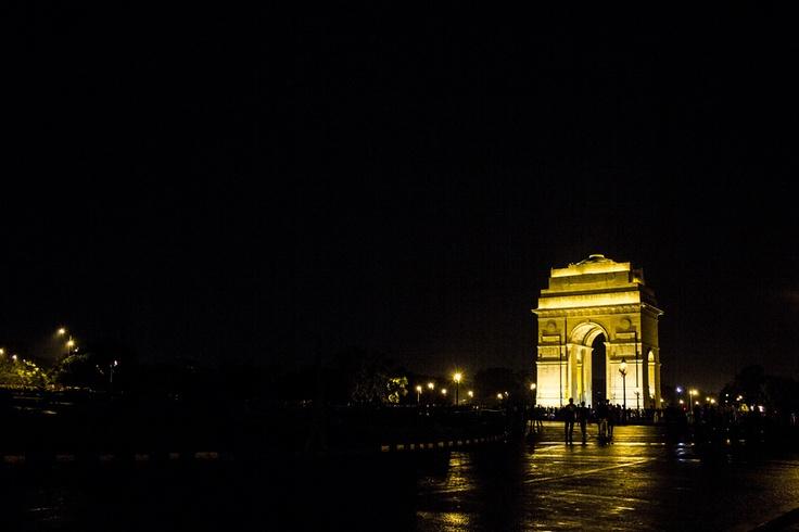 Pride of Delhi...
