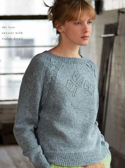 Rowan Knitting & Crochet Magazine  - 2015