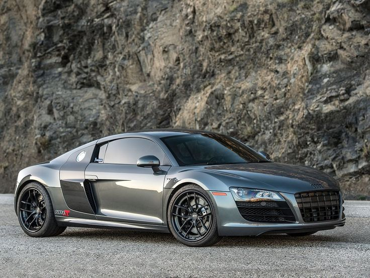 This Alpha Performance Twin Turbo R8 V 10 Will Give You Delightful  Nightmares. Audi RsHot CarsTwin Turbo