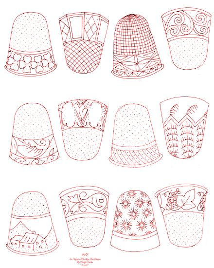 cute if it become embroidery..