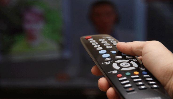 Καθαρίστε το Τηλεχειριστήριο της Τηλεόρασης σε 30 Δευτερόλεπτα!