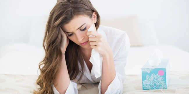 Vemale.com - Setelah waktu berlalu, Anda menyadari hubungan cinta sudah tidak dipertahankan. Muncul masalah, Anda bingung bagaimana memutuskan hubungan tanpa menyakiti hatinya. Ini saran kami.