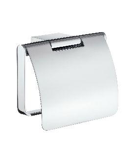 Bad1a :: AIR, Badzubehör, Klopapierhalter / Smedbo AIR Toilettenpapierhalter