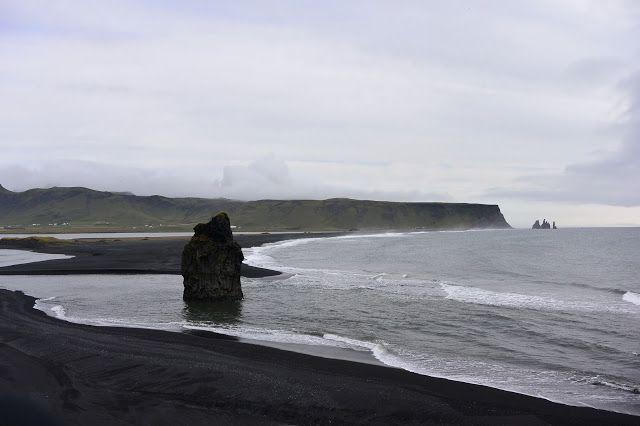 Iceland Day 5: Photo Diary | SetiYeti #iceland #dyrholaey #travel #bucketlist #adventure