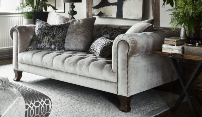 Velvet Sofa Buying Guide Blog Darlings Of Chelsea Sofa Buying Guide Leather Corner Sofa Sofa Bed With Storage