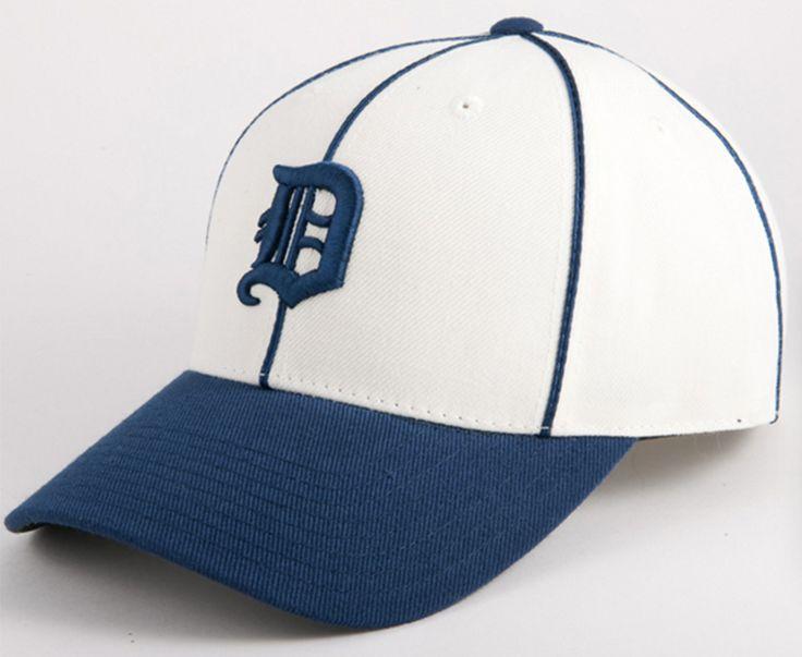 Detroit Tigers 1905 Cap