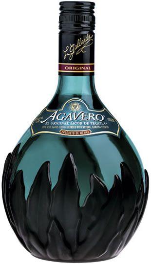 Agavero El Original   Licor de Tequila