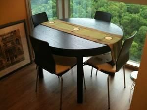 19 best ikea bjursta dining table images on Pinterest Dining